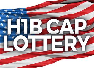 H-1B CAP UPDATE: USCIS CONDUCTS SECOND H-1B CAP LOTTERY