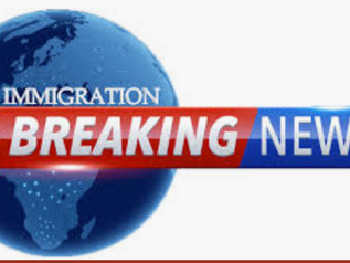 *BREAKING NEWS*PRESIDENT BLOCKS ENTRY OF NON-IMMIGRANT VISAS AND EXTENDS BLOCK ON IMMIGRANT VISAS