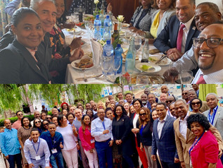ETHIOPIA TRADE MISSION A SUCCESS!