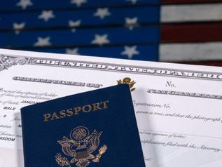 Applicants Can Now Request U.S. Citizenship Certificates Online!