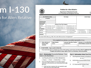 USCIS ANNOUNCES UPDATE ON PETITION FOR RELATIVE ABROAD PROCESS!