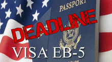Latest Status on EB-5 Immigrant Investment Program