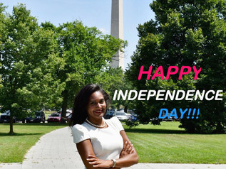 We, at Williams Global Law wish everyone a Happy Fourth of July!