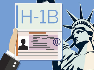 H-1B VISA LOTTERY UPDATE! NEW PRE-REGISTRATION PROCESS FOR 2020