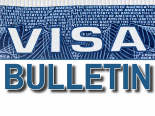 VISA BULLETIN FOR MARCH 2021