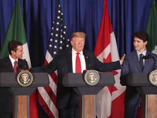 U.S., Mexico and Canada Sign New USMCA Trade Deal