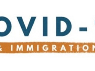 COVID-19 IMPACT ON U.S. IMMIGRATION