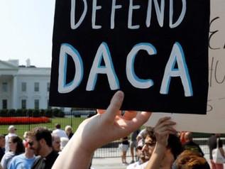 Federal Judge: U.S. Must Continue DACA Program