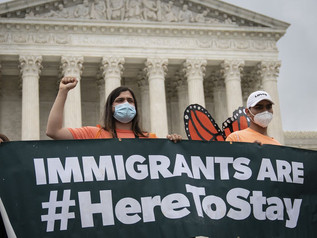 COURT ORDERS TRUMP TO ACCEPT NEW DACA APPLICATIONS