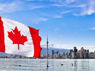 USCIS and CBP Extend Form I-129 Pilot Program for Canadian L-1 Nonimmigrants