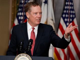 Trump Administration Plans to Renegotiate NAFTA