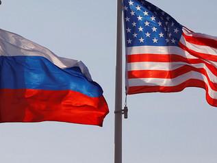 U.S. Suspended Nonimmigrant Visa Operations Across Russia