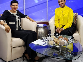 SIMONE WILLIAMS TO APPEAR THIS SUNDAY ON ABC CHANNEL 7 TO DISCUSS LATEST IMMIGRATION ISSUES