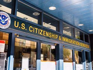 USCIS RESUMES NON-EMERGENCY, PUBLIC SERVICES ON JUNE 4
