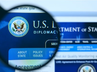 STATE DEPT. REVEALS EXCEPTIONS UNDER PRESIDENTIAL PROCLAMATIONS ENDING ENTRY OF IMMIGRANTS