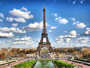 SIMONE WILLIAMS INVITED TO SPEAK AT ECONOMIC-IMMIGRATION FORUM IN PARIS, FRANCE
