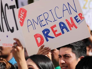 "Relief for ""Dreamers"" and the March 5th DACA deadline"