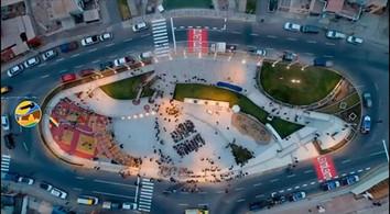 Nuestro #diseño de #arquitectura #plazab