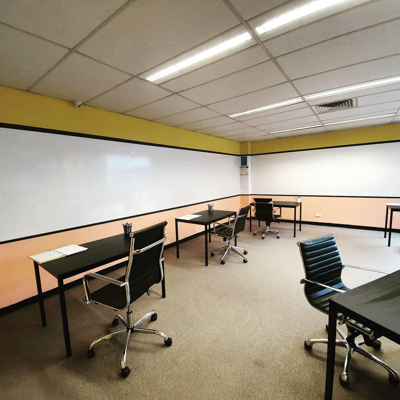 Schools (White Board Wallpaper)