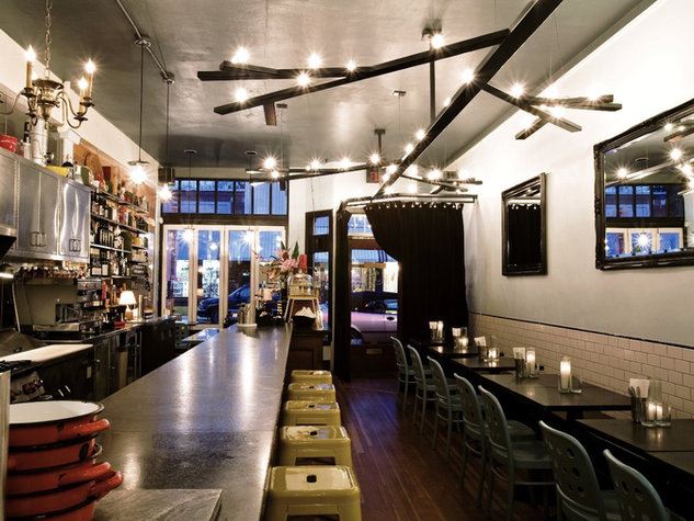 Broder Café