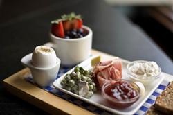 Swedish Breakfast