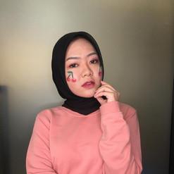 Fara Nabila, 2018. School PIM2