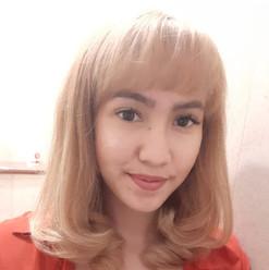 Irna Octaviani, 2019. School PIM2