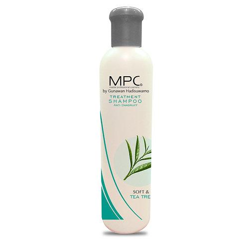 MPC TREATMENT SHAMPOO Anti Dandruff - Tea Tree Oil