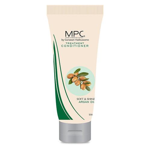 MPC Treatment Conditioner Melembutkan rambut rusak / kering - Argan Oil