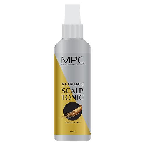 MPC NUTRIENTS SCALP TONIC 250ml