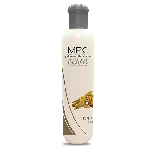 MPC TREATMENT SHAMPOO For Hair Defence - Ginseng