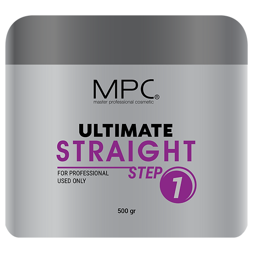 MPC ULTIMATE STRAIGHT 500ml