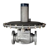 Regulador de baixa pressão