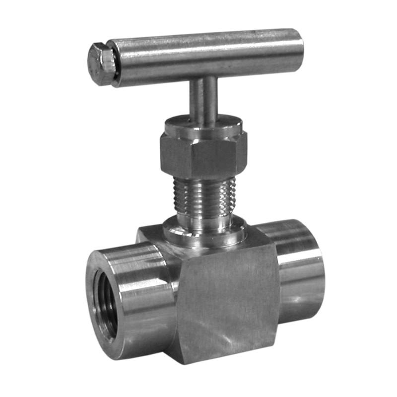 Válvula para Instrumentação
