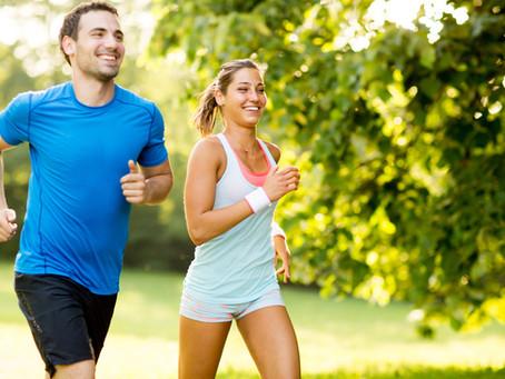 Conheça cuidados básicos antes de começar uma atividade física