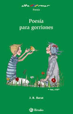 POESÍA PARA GORRIONES_LIBRO