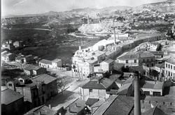 Ruta industrial y comercial de Cieza