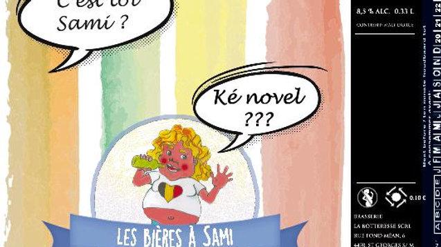 La Ké novel 33 cl