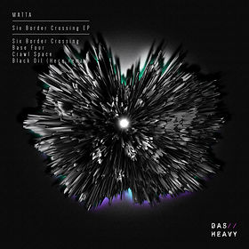 Matta Six Border Crossing EP Out Now