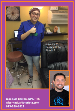 Jaqueline V - Success Story