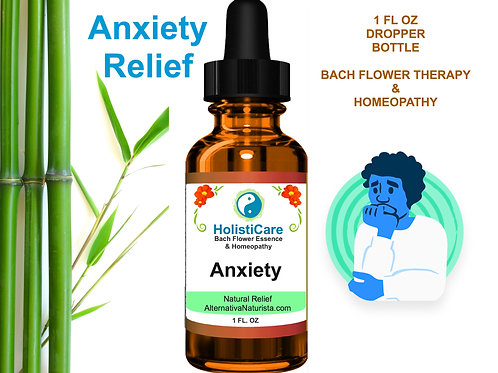 Anxiety Drops