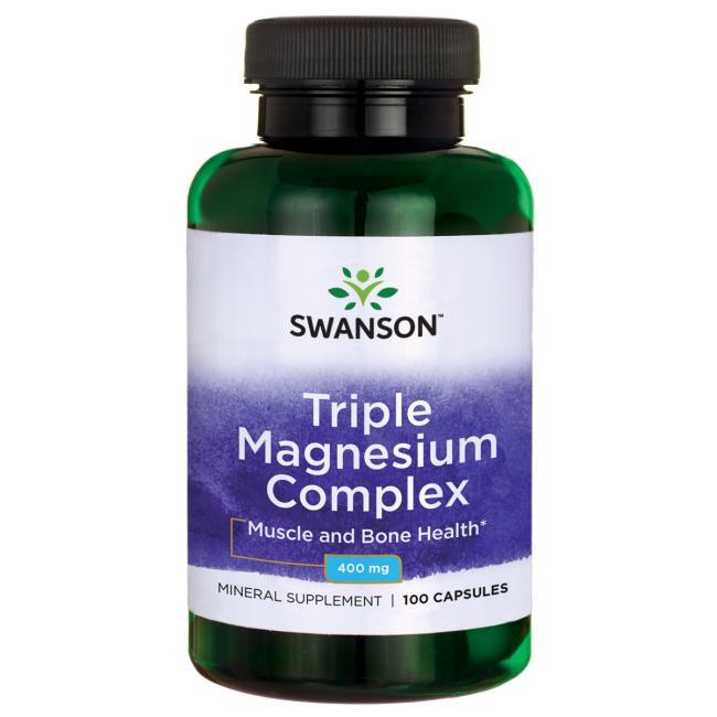 Swanson Triple Magnisium