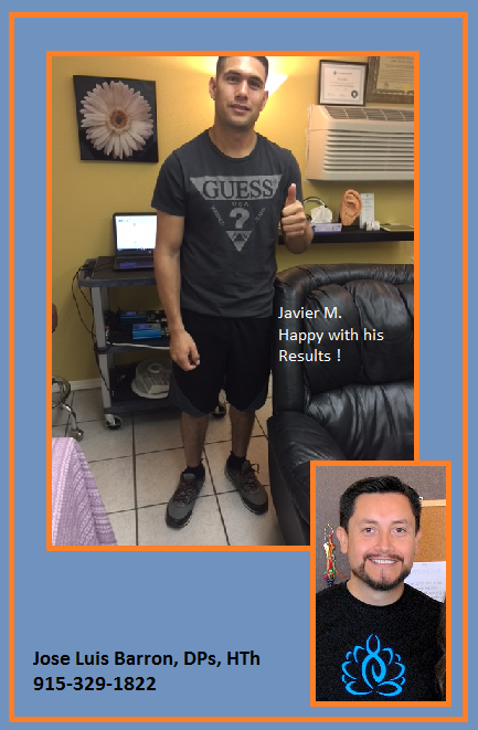 Javier M - SUCCESS STORY #48