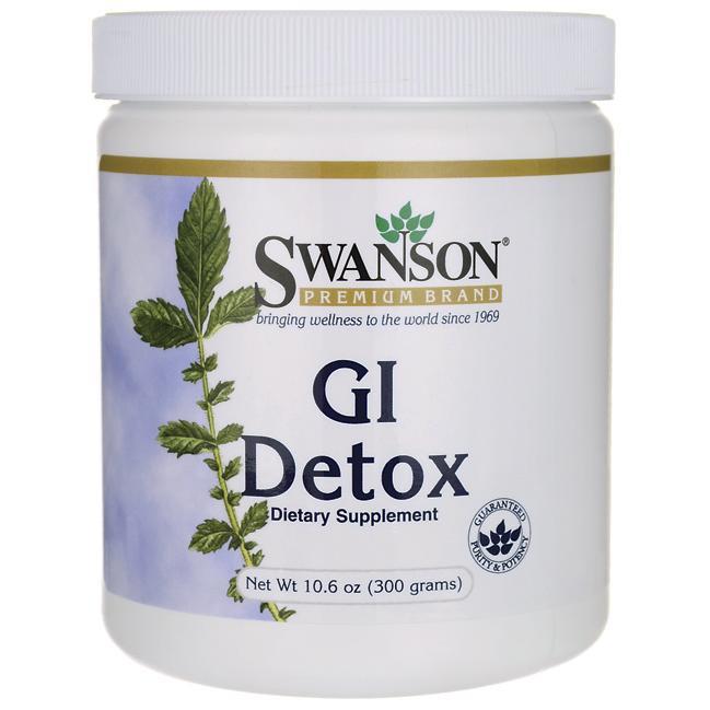 GI Detox