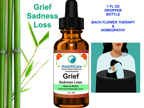 Grief Sadness Loss