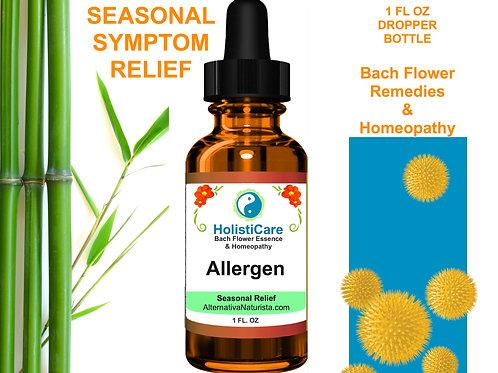 Allergen Seasonal Relief