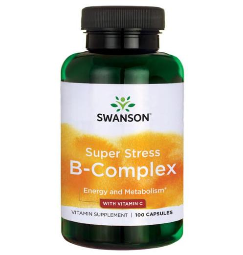 Super Stress B-Complex