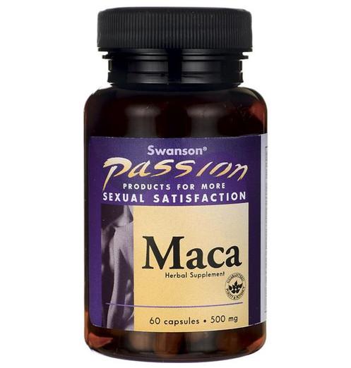Swanson Maca