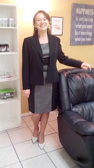 Mihaela Munteanu - Satisfied client