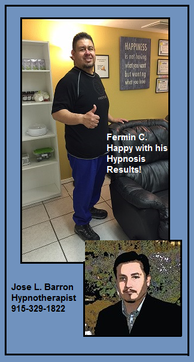 Fermin C - Satisfied client